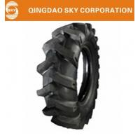 China tractor tyre agriculture tyre and inner tube 750-16 750-18 on sale