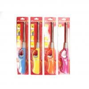 Best BBQ Fan/BBQ Fire Starter Custom Multipurpose Kitchen Gas Lighter refillable with hook wholesale