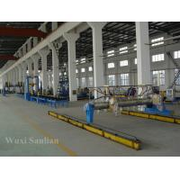 Best 4000mm Double Driven High Strength Gantry CNC Flame And Plasma Cutting Machine wholesale
