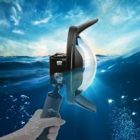 Buy cheap Professional 6 inch 40m Diving Dome Port For GoPro Hero 5 Black Hero5 Action Camera GoPro Hero 5 Accessories from wholesalers