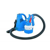 Cheap Blue or Green Professional HVLP Sunless Spray Tanning Machines System 220 - 240V for sale