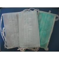 Best surgical mask, Non-woven Face Mask-3ply manufacturer( with CE.ISO certificated) wholesale