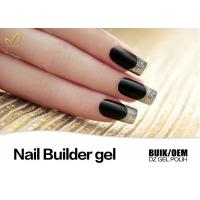 Best Nail Art Crystal Nails Builder Gel Camouflage Jelly Colors For Training School wholesale