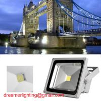 Best 20W Waterproof Floodlight Outdoor LED High Power WashLight Lamp Cool White wholesale