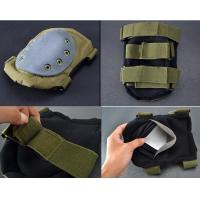 China 2016 Military camo army gear outdoor gear tactical protective elbow & knee pad on sale