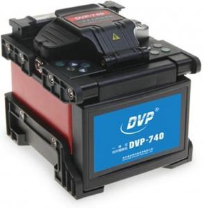 Best 60dB DVP-740 Single Fiber Optic Splicing Machine wholesale