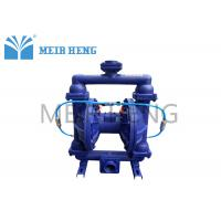 Best Powder Transfer Diaphragm Pump Pneumatic Diaphragm Pump Paint Pump Lime Powder Pump wholesale
