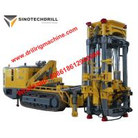 Buy cheap CY - R40C Cutting Groove Raise Boring Machine With Diesel Electric Dual Power from wholesalers