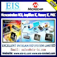 Best 24LCS52-/MC - MICROCHIP IC - 2K 2.2V I2C⑩ Serial EEPROM with Software Write-Protect - Email: sales009@eis-ic.com wholesale