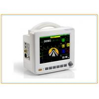 Best Bedside Patient Monitor Machine 8 Inch TFT Color Screen 800*600 Resolution wholesale