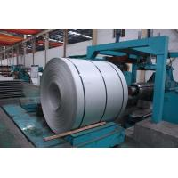 China ASTM AISI 201 304 316 310 Hot Rolled roofing Stainless Steel Coil For Farming No.1 HL MIRROR Finish on sale