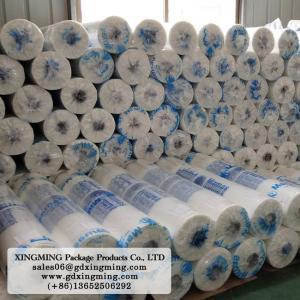 Best Manufacturer Jumbo Roll PE Printing Strech Film Rolls Packaging wholesale