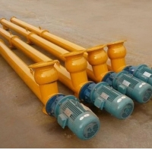 Best AAC Line Powder Screw Conveyor wholesale