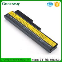 Buy cheap Greenway laptop battery replacement 51J0226 ASM 42T458 for LENOVO G450 B460 G455 from wholesalers