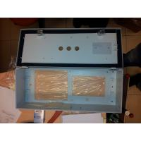 Best Outdoor CNC Sheet Metal Fabrication Controller Box Fine Seal Property wholesale