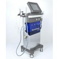 Buy cheap Multifunctional SPA machine 4 in 1 Hydra Dermabrasion Oxygen Jet Machine for from wholesalers