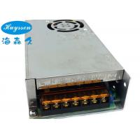 Best 24 V 10a Led Switching Power Supply 240w , Industrial High Efficiency Led Driver wholesale