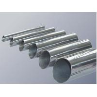 China UNS 32750 Super Duplex Stainless Steel Welded Tube And Pipe OD2-120mm on sale