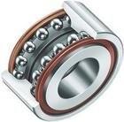 Best angular contact ball bearing 7306C single row bearing 30*72*19mm NTN bearing wholesale
