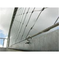 Best Stainless Steel High Tensile Cable Mesh As Fencing wholesale