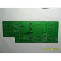 Best 12 Layer HASL FR4-TG170 2.0mm Thickness Rigid PCB Board / Flex Rigid PCB For Computer Application Etc wholesale