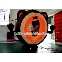 Best LYADI01 Carton Custom Advertising Inflatables Products For Oudoor Event wholesale