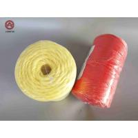Best Twisted Polypropylene Banana Twine Using with High Tenacity for Agriculture Packing wholesale