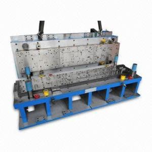 Best Precision Metal Stamping Die JIS SKD11 For TV / Camera wholesale