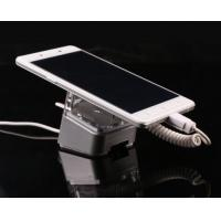 Best COMER new acrylic display security charger display anti theft  devices solutions for  cellphone wholesale