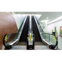 Best VVVF Drive Shopping Mall Escalator , Economical Fuji Indoor Escalator wholesale