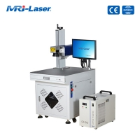 Best High Precision UV Laser Printing Machine For Precision Marking / Cutting wholesale