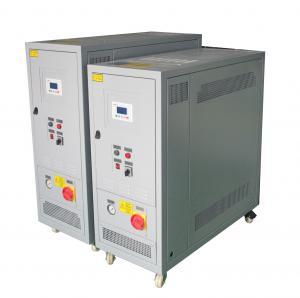 Best High Mold Temperature Control Unit / TCU Temperature Control Unit For Die Casting wholesale
