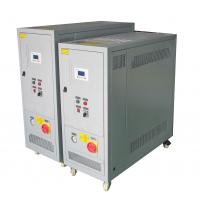 Best Industrial 40KW Dual Stage TCU Mold Temperature Control Unit With Microcomputer wholesale