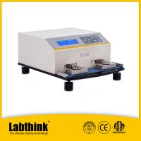 Best ASTM D5264 Professional Ink Rub Tester / Ink Abrasion Resistance Testing Cutomization available wholesale