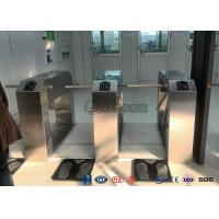 Best Standard Access Control Tripod Turnstile Gate Electronic With ESD System wholesale