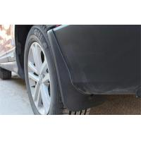 Best Chery Tiggo5 2014 Car Splash Guard , OEM Style Mud Flaps Splash Guard wholesale