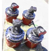 Best rexroth Track drive gearbox GFT17T2, GFT17T3 series planetary gearbox wholesale