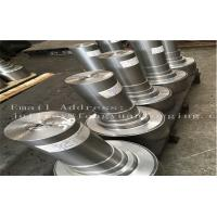 Best 18CrNiMo7-6 Forged Round Bar Blanks Anealing Heat Treatment And  Rough Turned wholesale