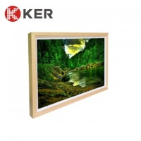 Best 21.5 Inch Advertising Outdoor Digital Signage Wifi Cloud Picture Frame wholesale