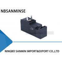 Best NBSANMINSE 23 - Two Position Control Electric Solenoid Mini 15mm Valve NO - Normally Open wholesale