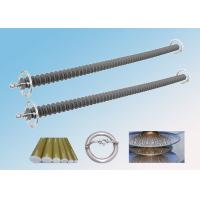 Best 750kV 100kN AC Composite Long-Rod Insulator for Transmission Line wholesale