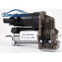 Best Air Ride Suspension Shock Absorbers Compressor Pump A2213200704 for Mercedes W221 wholesale