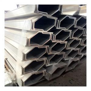 China High quality metal building Scaffolding structural aluminum beams made in China/aluminium roof beam/I beam aluminium on sale