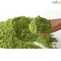 Best Food Field 100% Matcha Green Tea Powder Healthy For Skin , Green Tea Dietary Supplement wholesale