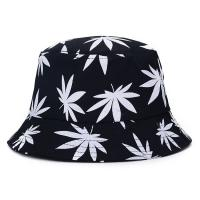 Best Fashionable Summer Childrens Fitted Hats Bucket Style With Logo Printed wholesale