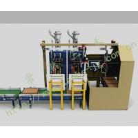 Best DCS-25PV1(3)-MU-AL(multi-scales for powder ) Valve Bag Automatic Packing & Palletizing Line for granule and powder wholesale