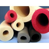 Best Flexible Silicone Foam Tubing Hose Wear Resistant With Density 0.3 - 0.95g/Cm3 wholesale