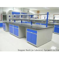 Best Customize Professionally All Steel Structure Lab Bench For Oversea Distributors wholesale
