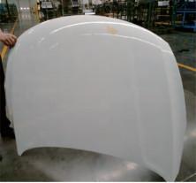 Best EN / GB 6016 T4 Aluminium Plate Sheet For Automotive Roof and Door wholesale