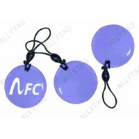 Best Contact - Less RFID NFC Smart Card PVC Drop Glue For Bus And  Metro wholesale